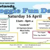 Thank you for your support – Lowlands Doggie Fun Day on Saturday 16 April 2016
