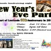 Lowlands New Year's Eve Party