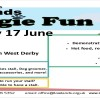 Doggie Fun Day on Sat 17 June 2017